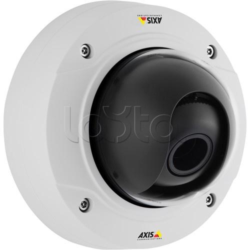 AXIS P3215-V (0614-001), IP-камера видеонаблюдения купольная AXIS P3215-V (0614-001)