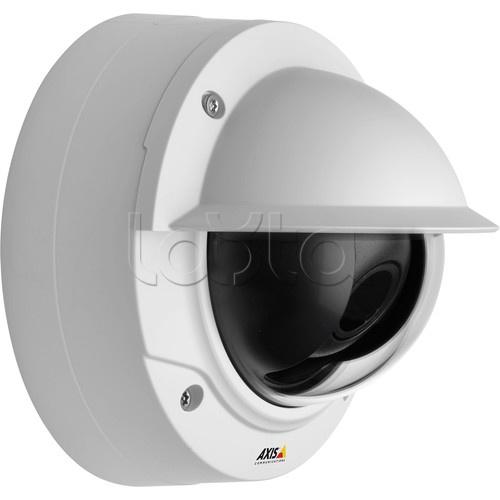 AXIS P3215-VE (0615-001), IP-камера видеонаблюдения купольная AXIS P3215-VE (0615-001)