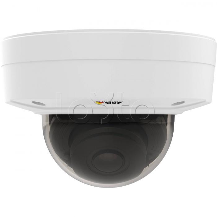 AXIS P3225-LVE 0760-001, IP-камера видеонаблюдения уличная купольная AXIS P3225-LVE (0760-001)