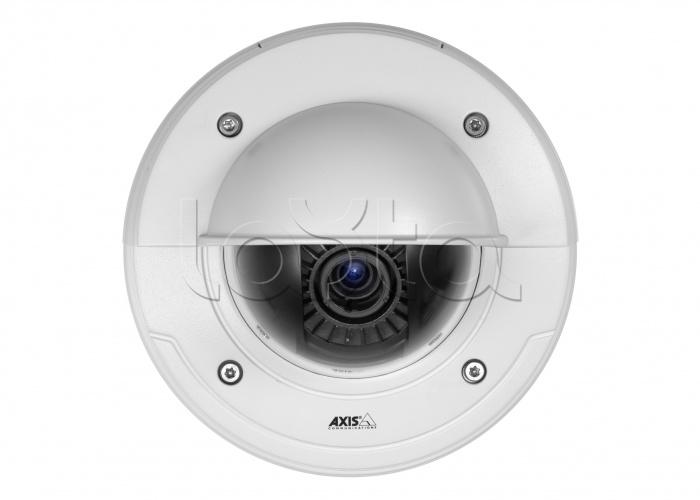 AXIS P3346 0369-001, IP-камера видеонаблюдения купольная AXIS P3346 (0369-001)