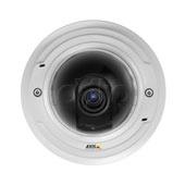 AXIS P3346-V 0370-001, IP-камера видеонаблюдения купольная антивандальная AXIS P3346-V (0370-001)