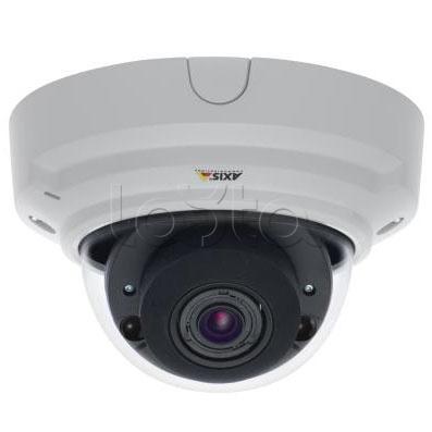 AXIS P3364-LV (0485-001), IP-камера видеонаблюдения купольная антивандальная AXIS P3364-LV (0485-001)