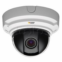 AXIS P3365-V (3–9 mm) (0586-001), IP-камера видеонаблюдения купольная AXIS P3365-V (3–9 mm) (0586-001)