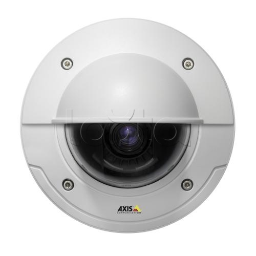 AXIS P3365-VE (3–9 mm) (0587-001), IP-камера видеонаблюдения уличная купольная AXIS P3365-VE (3–9 mm) (0587-001)