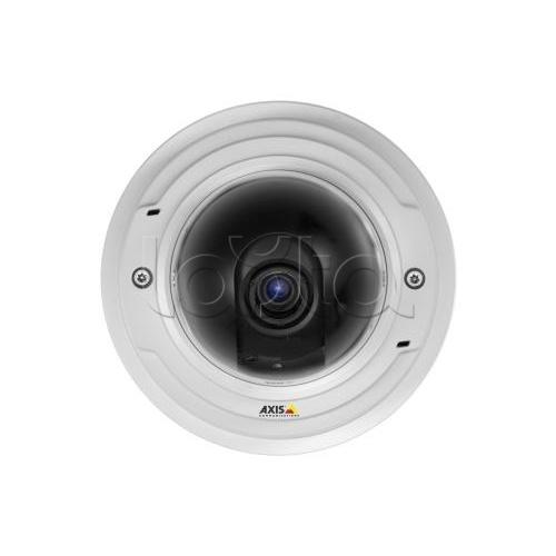 AXIS P3367-V 0406-001, IP-камера видеонаблюдения купольная AXIS P3367-V 0406-001)