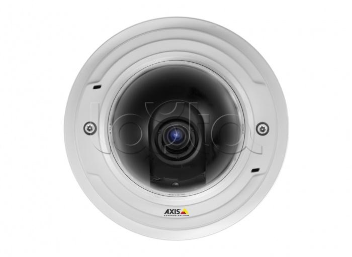 AXIS P3384-V 0511-001, IP-камера видеонаблюдения купольная AXIS P3384-V (0511-001)
