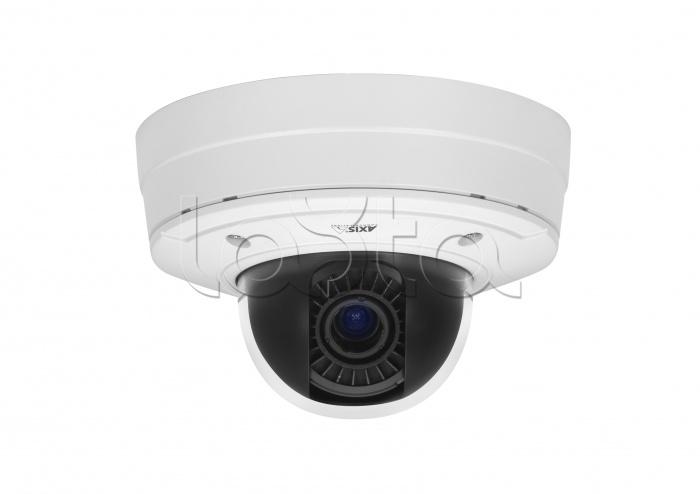 AXIS P3384-VE 0512-001, IP-камера видеонаблюдения купольная AXIS P3384-VE (0512-001)