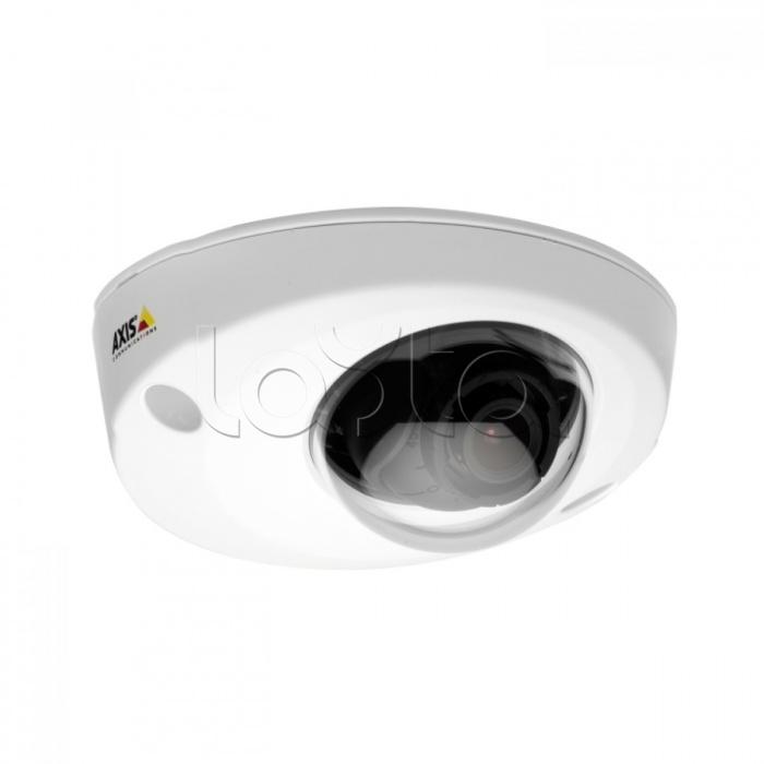 AXIS P3904-R (0640-001), IP-камера видеонаблюдения купольная AXIS P3904-R (0640-001)