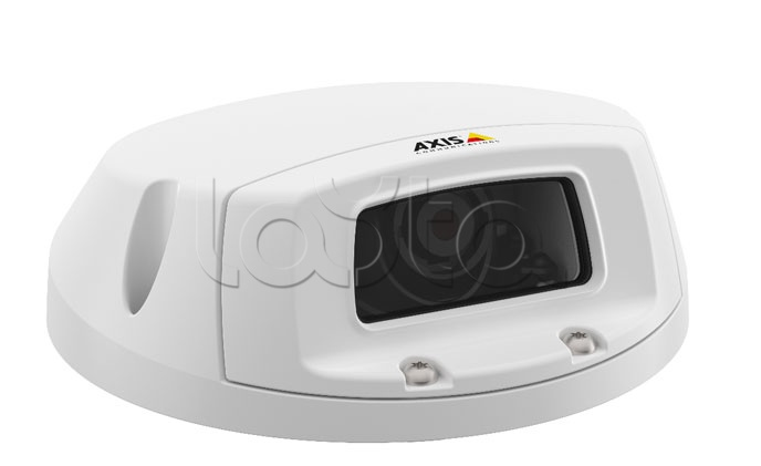 AXIS P3905-RE (0662-001), IP-камера видеонаблюдения купольная AXIS P3905-RE (0662-001)