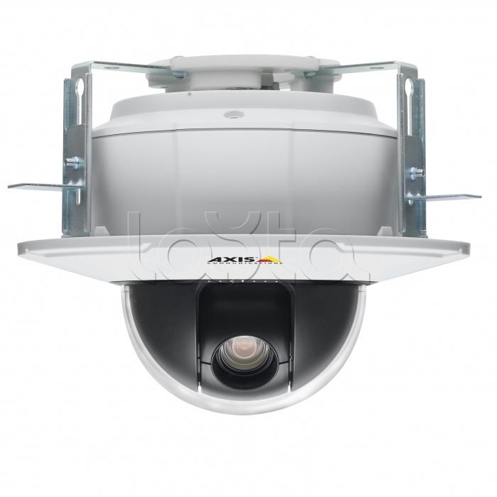 AXIS P5512 0408-001, IP-камера видеонаблюдения PTZ AXIS P5512 50HZ (0408-001)
