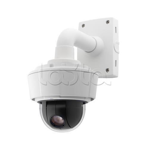 AXIS P5512-E 0410-001, IP-камера видеонаблюдения PTZ AXIS P5512-E 50HZ (0410-001)