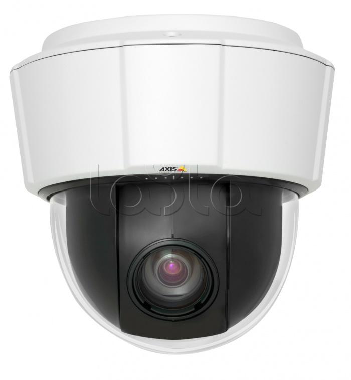 AXIS P5522 0419-002, IP-камера видеонаблюдения PTZ AXIS P5522 50HZ (0419-002)