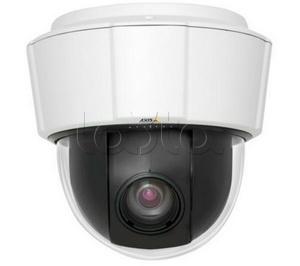 AXIS P5522-E 0421-002, IP-камера видеонаблюдения PTZ уличная AXIS P5522-E 50HZ (0421-002)