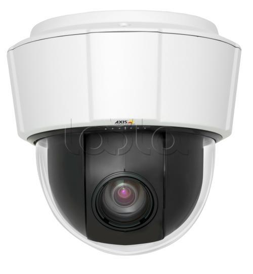 AXIS P5534 0313-002, IP-камера видеонаблюдения PTZ AXIS P5534 (0313-002)
