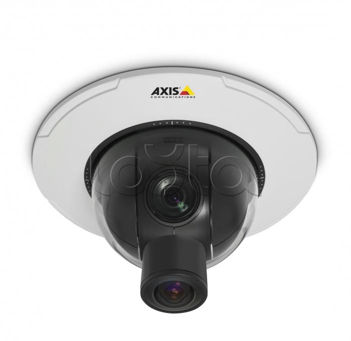 AXIS P5544 0434-002, IP-камера видеонаблюдения PTZ AXIS P5544 50HZ (0434-002)