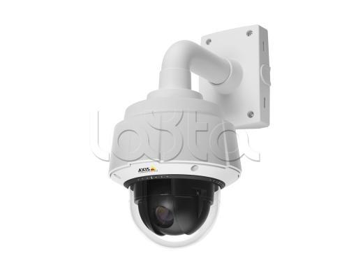 AXIS P6034-E 0355-002, IP-камера видеонаблюдения PTZ AXIS P6034-E 50HZ (0355-002)