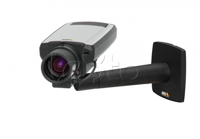 AXIS Q1602 0437-001, IP-камера видеонаблюдения в стандартном исполнении AXIS Q1602 (0437-001)