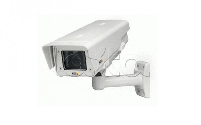 AXIS Q1602-E 0438-001, IP-камера видеонаблюдения уличная тепловизионная AXIS Q1602-E (0438-001)