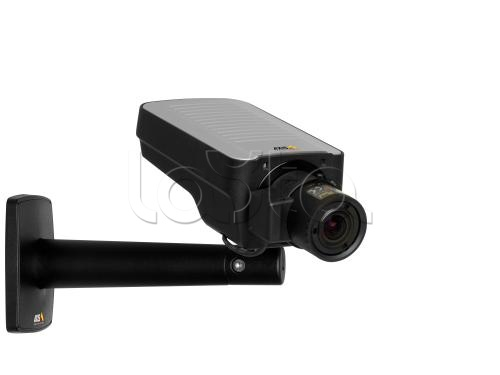 AXIS Q1614 (0550-001), IP-камера видеонаблюдения в стандартном исполнении AXIS Q1614 (0550-001)