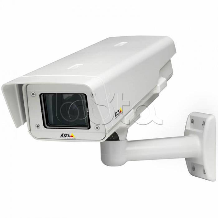 AXIS Q1614-E (0551-001), IP-камера видеонаблюдения уличная в стандартном исполнении AXIS Q1614-E (0551-001)