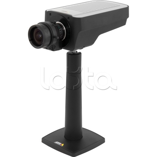 AXIS Q1615 10PCS (0629-021), IP-камера видеонаблюдения в стандартном исполнении AXIS Q1615 10PCS (0629-021)