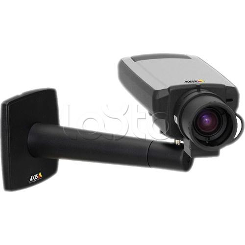 AXIS Q1635 (Barebone) (0661-031), IP-камера видеонаблюдения в стандартном исполнении AXIS Q1635 (Barebone) (0661-031)