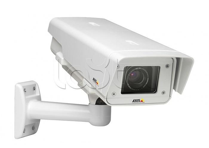 AXIS Q1755-E 0347-001, IP-камера видеонаблюдения уличная в стандартном исполнении AXIS Q1755-E (0347-001)