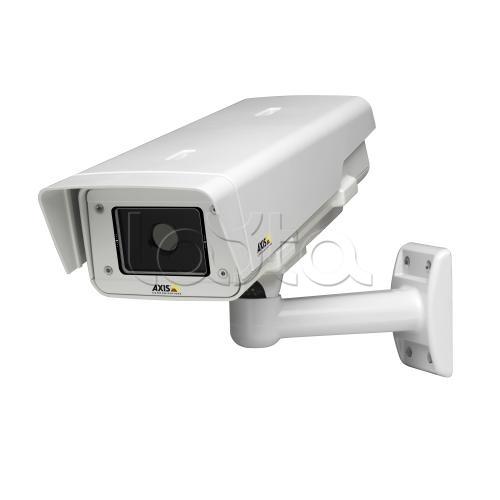 AXIS Q1910-E 0335-001, IP-камера видеонаблюдения тепловизионная уличная в стандартном исполнении AXIS Q1910-E (0335-001)