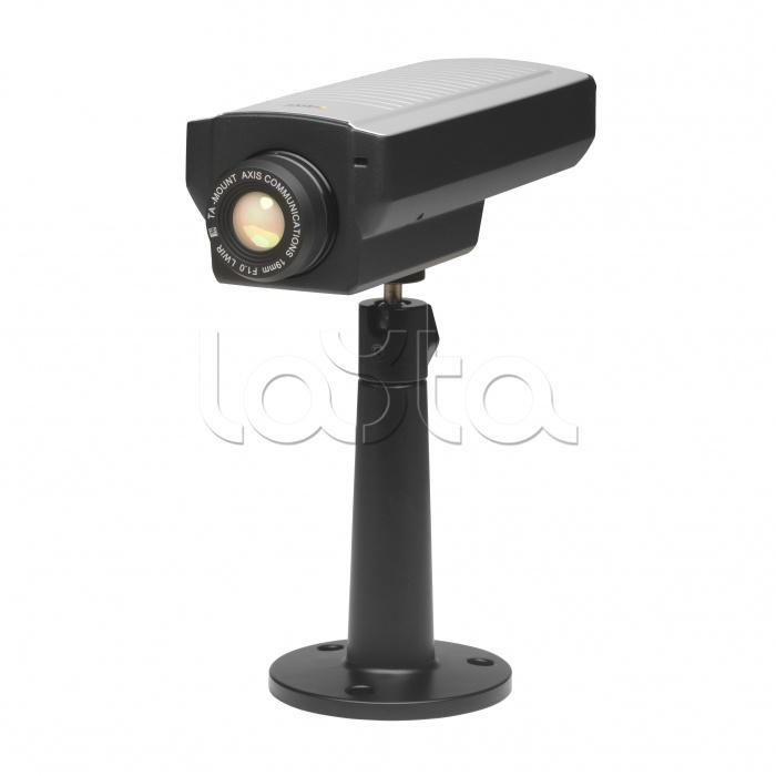 AXIS Q1921 (19 мм) 0384-001, IP-камера видеонаблюдения в стандартном исполнении AXIS Q1921 19 мм 30 fps (0384-001)