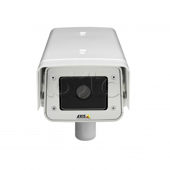 AXIS Q1921-E (19 мм) 0385-001, IP-камера видеонаблюдения уличная в стандартном исполнении AXIS Q1921-E 19 мм 30 fps (0385-001)