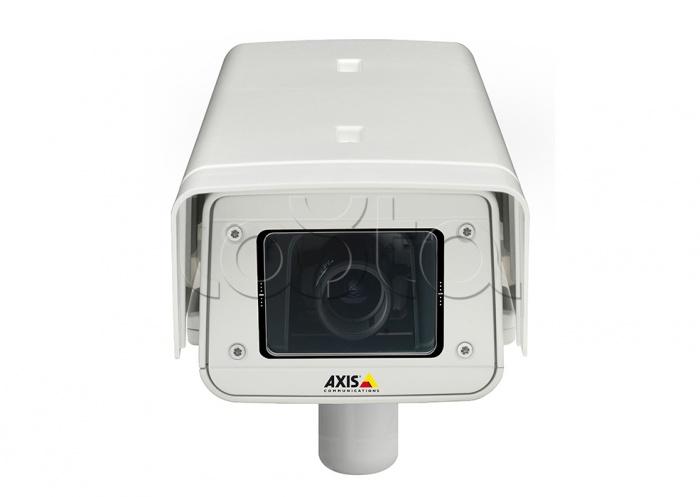 AXIS Q1921-E (35 мм) 0404-001, IP-камера видеонаблюдения уличная тепловизионная AXIS Q1921-E 35 мм 8.3 fps (0404-001)