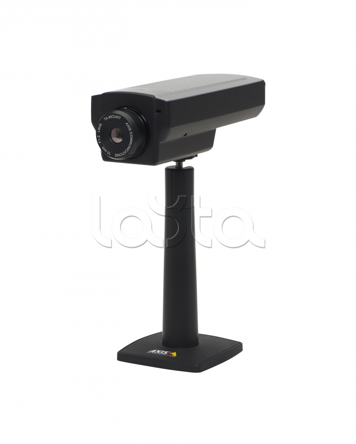 AXIS Q1922 (10 мм) 0506-001, IP-камера видеонаблюдения в стандартном исполнении AXIS Q1922 10 мм 30 fps (0506-001)