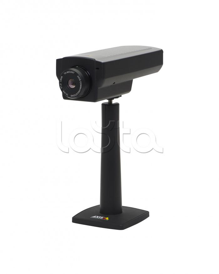 AXIS Q1922 (19 мм) 0500-001, IP-камера видеонаблюдения в стандартном исполнении AXIS Q1922 19 мм 8.3 fps (0500-001)