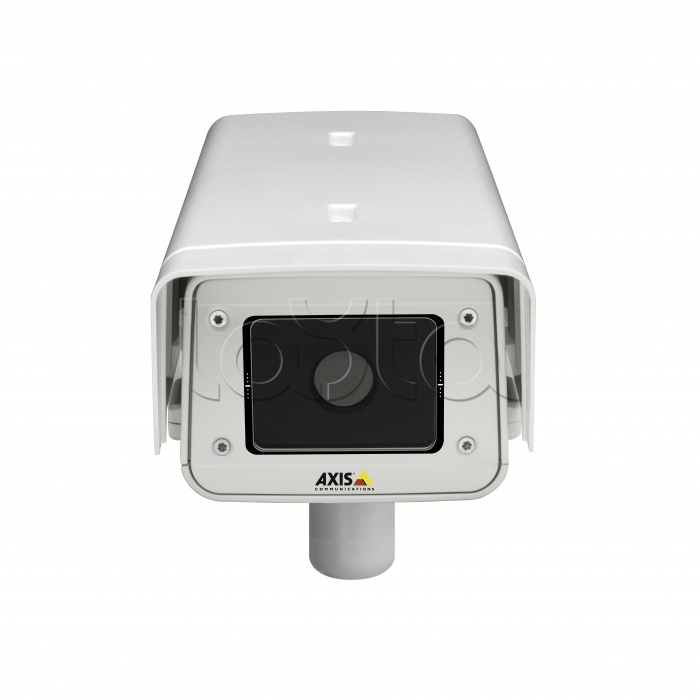 AXIS Q1922-E (10 мм) 0505-001, IP-камера видеонаблюдения уличная в стандартном исполнении AXIS Q1922-E 10 мм 8,3 fps (0505-001)