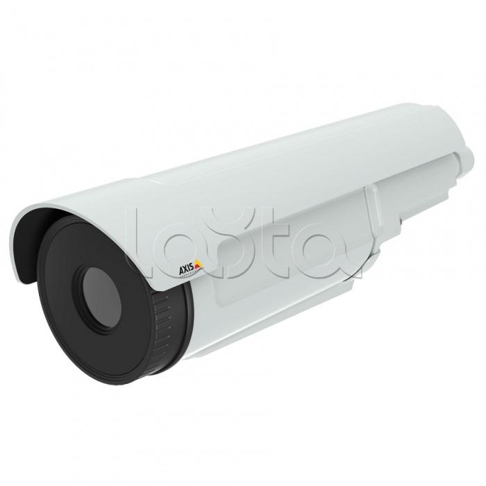 AXIS Q1932-E PT MOUNT 19MM 8.3 FPS (0701-001), IP-камера видеонаблюдения уличная тепловизионная AXIS Q1932-E PT MOUNT 19мм 8.3 FPS (0701-001)