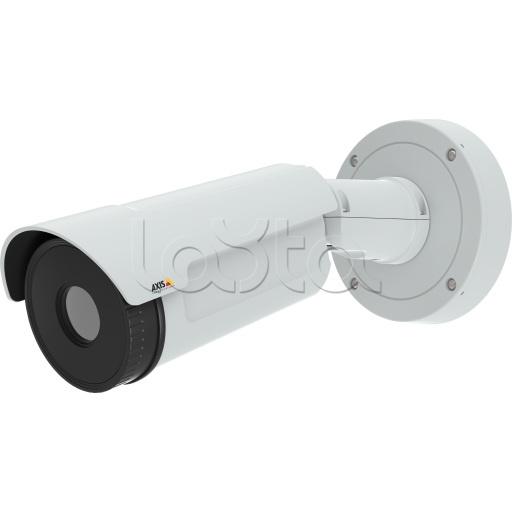 AXIS Q1941-E 19MM 8.3 FPS (0876-001), IP-камера видеонаблюдения уличная тепловизионная AXIS Q1941-E 19MM 8.3 FPS (0876-001)