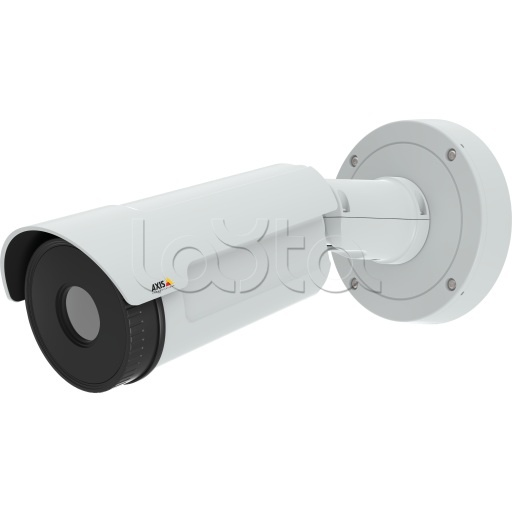 AXIS Q1942-E 19MM 8.3 FPS (0917-001), IP-камера видеонаблюдения уличная тепловизионная AXIS Q1942-E 19MM 8.3 FPS (0917-001)