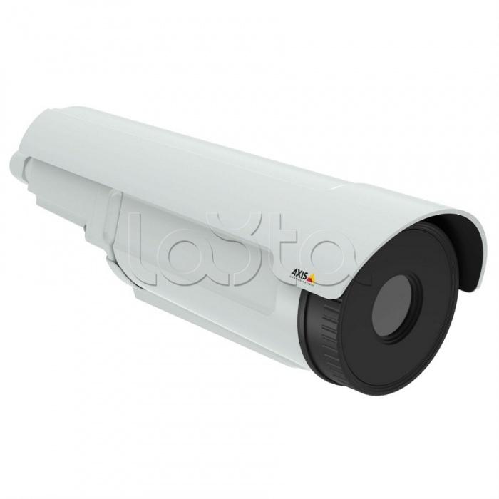 AXIS Q2901-E PTMOUNT 19MM 8.3 FPS (0648-001), IP-камера видеонаблюдения уличная тепловизионная AXIS Q2901-E PTMOUNT 19мм 8.3 FPS (0648-001)