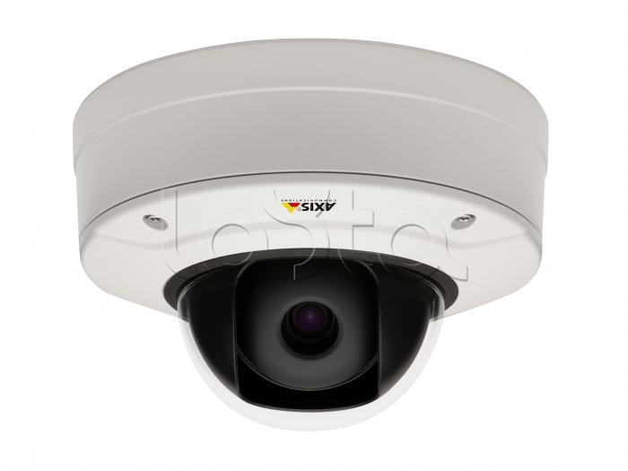 AXIS Q3505-VE (0618-001), IP-камера видеонаблюдения купольная AXIS Q3505-VE (0618-001)