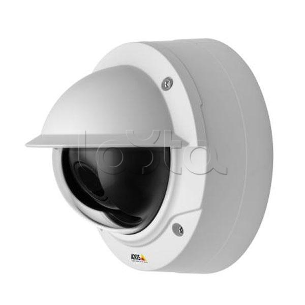 AXIS Q3505-VE 22MM (0619-001), IP-камера видеонаблюдения купольная AXIS Q3505-VE 22мм (0619-001)