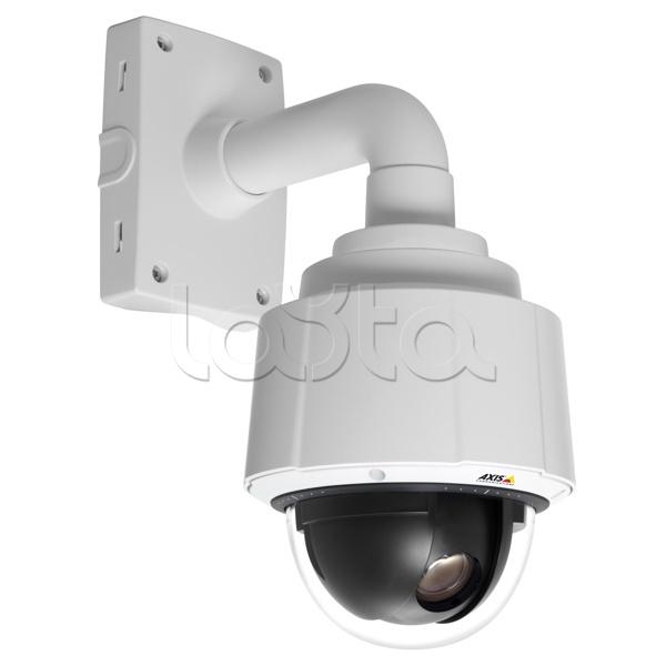 AXIS Q6034 0331-002, IP-камера видеонаблюдения PTZ AXIS Q6034 50HZ (0331-002)