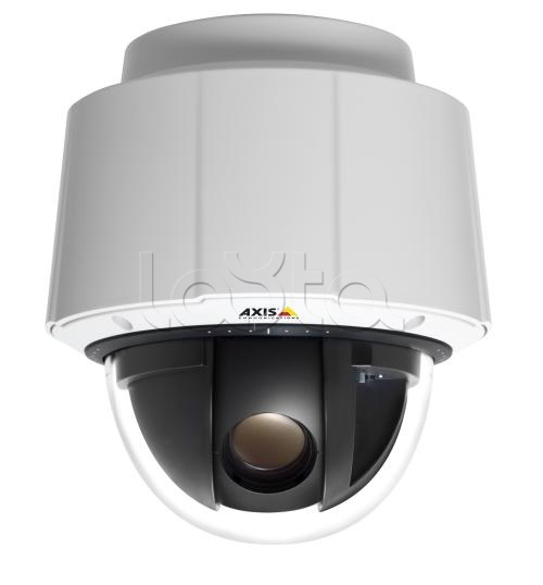 AXIS Q6035-E 0430-002, IP-камера видеонаблюдения PTZ AXIS Q6035-E 50HZ (0430-002)