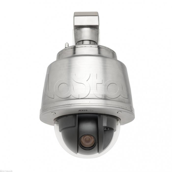 AXIS Q6044-S 50HZ (0580-001), IP-камера видеонаблюдения PTZ уличная AXIS Q6044-S 50HZ (0580-001)