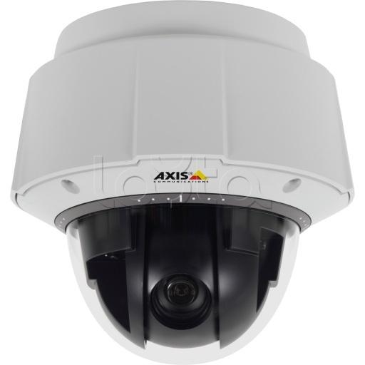 AXIS Q6045-E MkII 50HZ (0693-002), IP-камера видеонаблюдения PTZ уличная AXIS Q6045-E MkII 50HZ (0693-002)