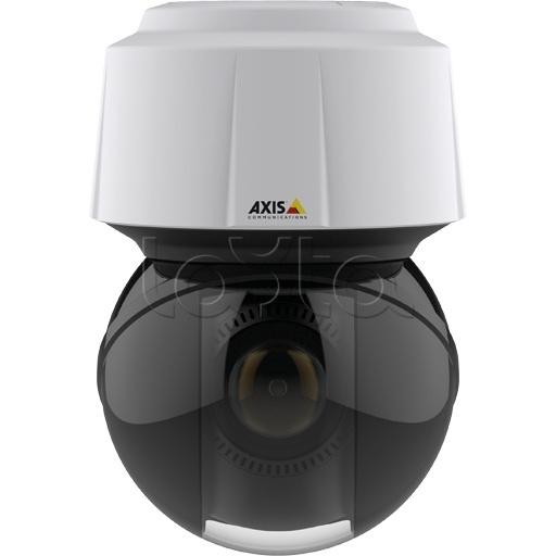 AXIS Q6128-E 50HZ (0800-002), IP-камера видеонаблюдения PTZ уличная AXIS Q6128-E 50HZ (0800-002)