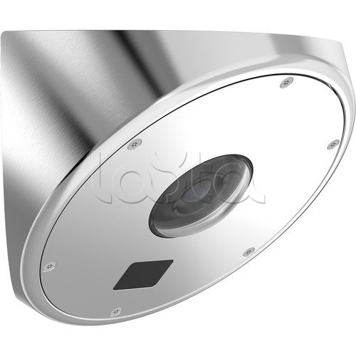 AXIS Q8414-LVS METAL (0709-001), IP-камера видеонаблюдения AXIS Q8414-LVS METAL (0709-001)