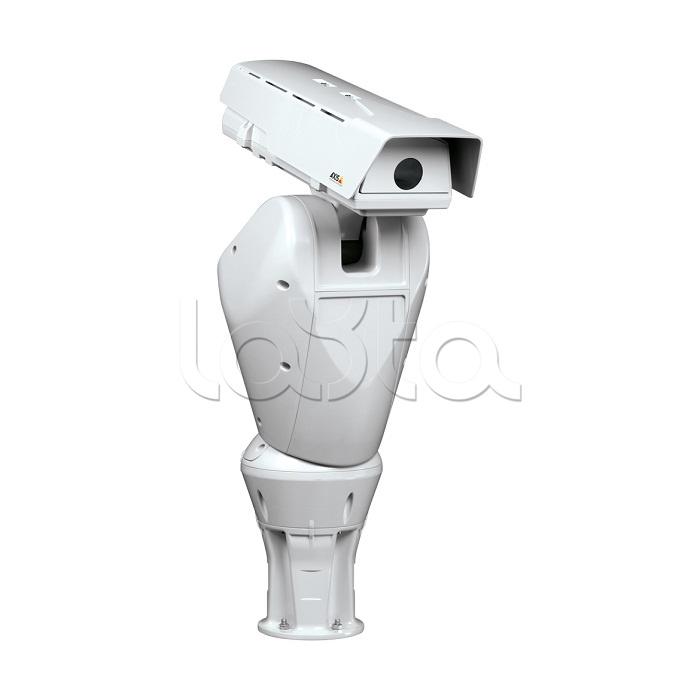AXIS Q8631-E PT 24В AC (0722-001), IP-камера видеонаблюдения тепловизионная PTZ AXIS Q8631-E PT 24В AC (0722-001)