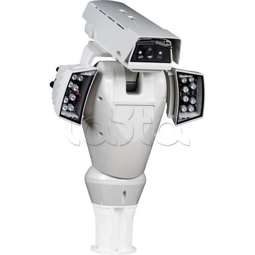 AXIS Q8665-LE 24В AC (0718-001), IP-камера видеонаблюдения PTZ AXIS Q8665-LE 24В AC (0718-001)