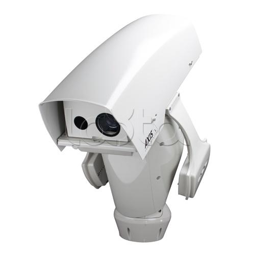 AXIS Q8721-E 35MM 8.3 fps (0488-001), IP-камера видеонаблюдения уличная тепловизионная AXIS Q8721-E 35мм 8.3 fps (0488-001)