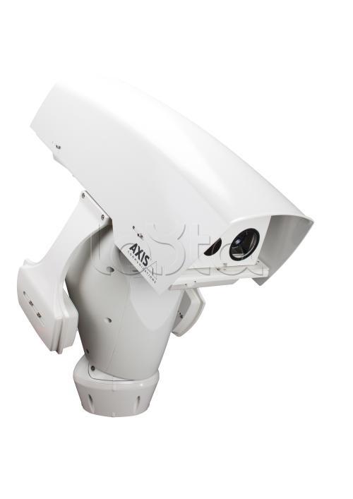 AXIS Q8722-E 35MM 8.3 FPS (0492-001), IP-камера видеонаблюдения уличная тепловизионная AXIS Q8722-E 35мм 8.3 FPS (0492-001)